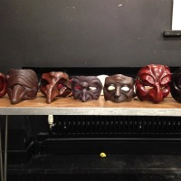 Commedia Dell Arte in Canterbury