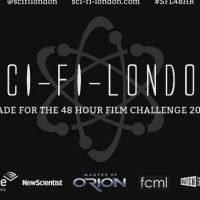 'SCI-Fi-LONDON' from the film 'Station Forward'